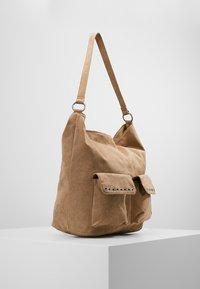 Roxy - BREAK THINGS - Tote bag - taupe - 3