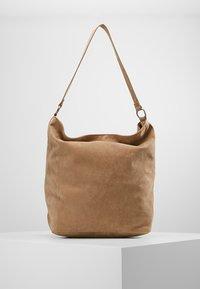 Roxy - BREAK THINGS - Tote bag - taupe - 2