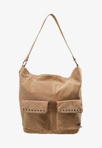 Roxy - BREAK THINGS - Tote bag - taupe - 5