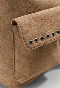 Roxy - BREAK THINGS - Tote bag - taupe - 6