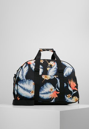 FEEL HAPPY - Sports bag - anthracite