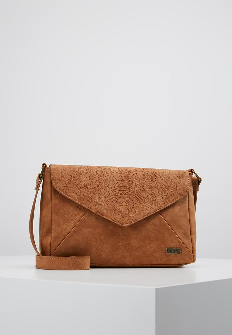 Roxy - SUNSET ROAD - Sac bandoulière - camel