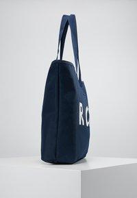 Roxy - WILDFLOWER TOTE - Tote bag - dress blues - 3