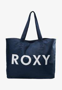 Roxy - WILDFLOWER TOTE - Tote bag - dress blues - 5