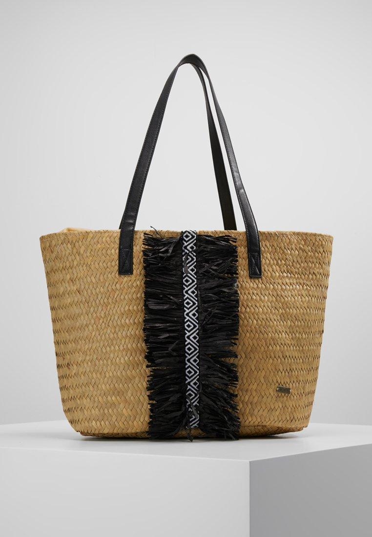 Roxy - PRETTY LOVE TOTE - Shopping Bag - natural