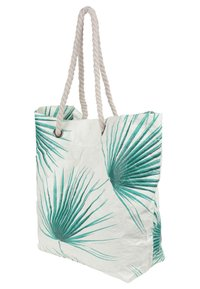 Roxy - WAVES OF CHANGES - Tote bag - white - 2