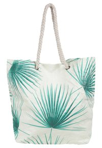 Roxy - WAVES OF CHANGES - Tote bag - white - 1