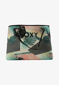 Roxy - ALL THINGS - WENDBARER - Tote bag - tblack crazy victoria popsurf - 4