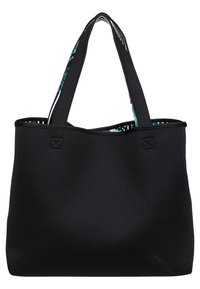 Roxy - ALL THINGS - WENDBARER - Tote bag - tblack crazy victoria popsurf - 5