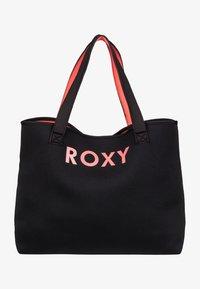 Roxy - Tote bag - black/red - 0