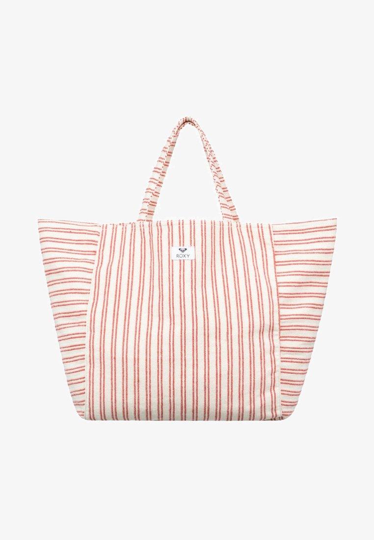 Roxy - Tote bag - deep claret