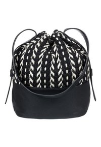 Roxy - Across body bag - anthracite - 1