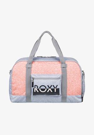 Sports bag - heritage heather ax