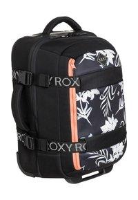 Roxy - MIT ROLLEN FÜR FRAUEN  - Luggage - anthracite - 2