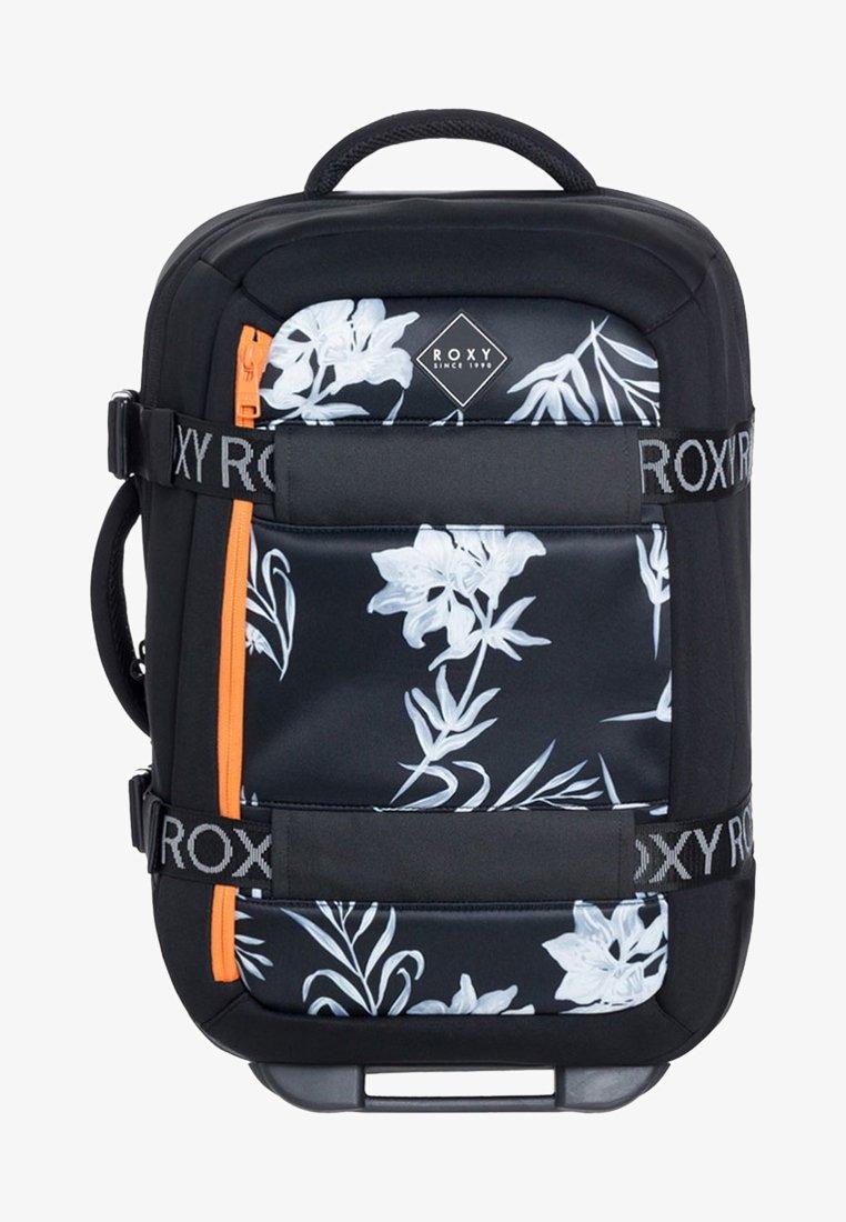 Roxy - MIT ROLLEN FÜR FRAUEN  - Luggage - anthracite