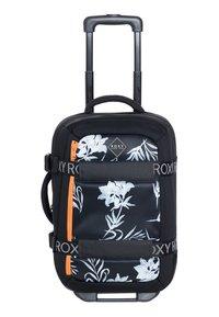 Roxy - MIT ROLLEN FÜR FRAUEN  - Luggage - anthracite - 3