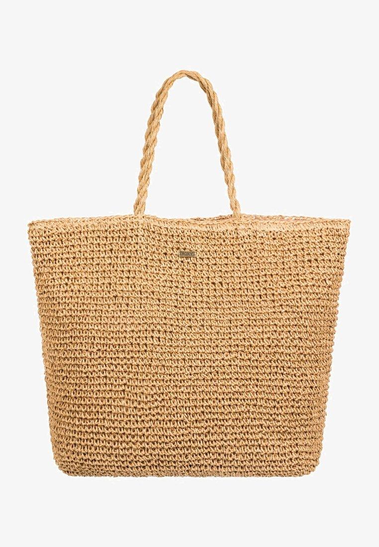 Roxy - Tote bag - sand