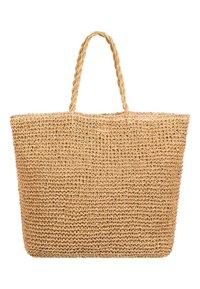 Roxy - Tote bag - sand - 1