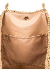 Roxy - Tote bag - sand - 3