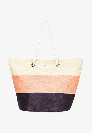 SUNSEEKER - Shopping Bag - mood indigo