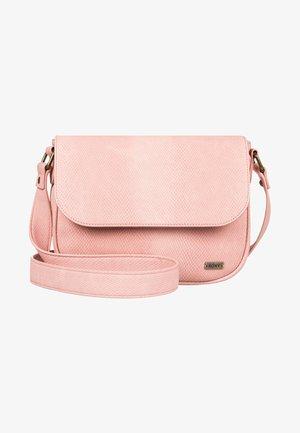 SIMPLE THINGS  - Sac bandoulière - pink