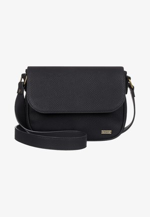 SIMPLE THINGS  - Sac bandoulière - anthracite