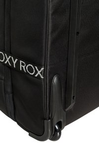Roxy - ROXY™ IN THE CLOUDS 87L - GROSSER NEOPREN-KOFFER MIT ROLLEN ERJBL - Valise à roulettes - true black story of sunshine - 4
