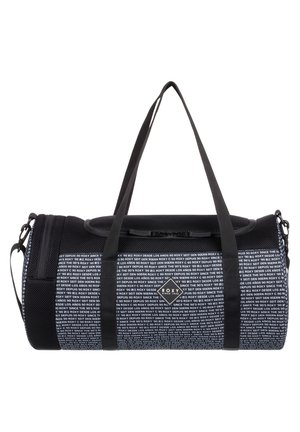ROXY™ CELESTIAL WORLD 33L - MITTLERES SPORT-DUFFLEBAG FÜR FRAUEN - Sporttasche - true black world wide