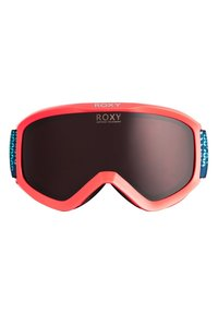Roxy - Masque de ski - living coral - 1