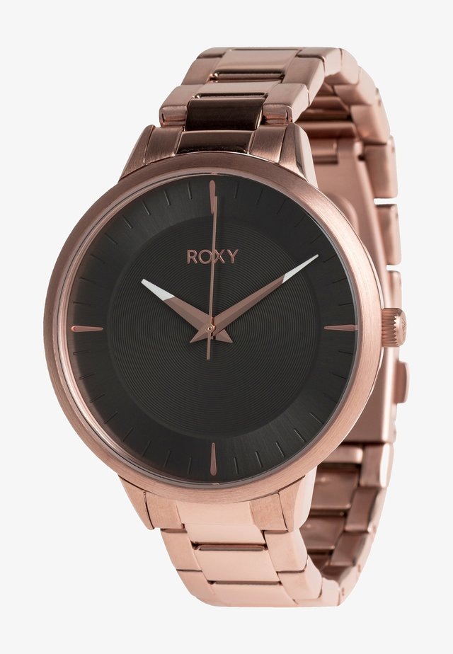 AVENUE  - Horloge - rose gold