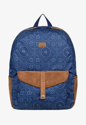 Rucksack - med blue