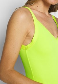 Roxy - SISTERS - Maillot de bain - lime punch - 5