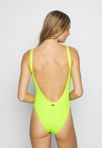 Roxy - SISTERS - Maillot de bain - lime punch - 2
