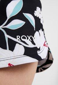 Roxy - WAVES - Zwemshorts - true black - 5