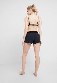 Roxy - SUNNY TRCK SH 2 J NDST KVJ0 - Swimming shorts - anthracite - 2