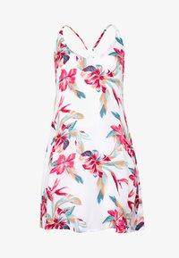 Roxy - Strand accessories - bright white tropic call - 3