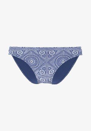 TO BRIEF - Bas de bikini - blue nights