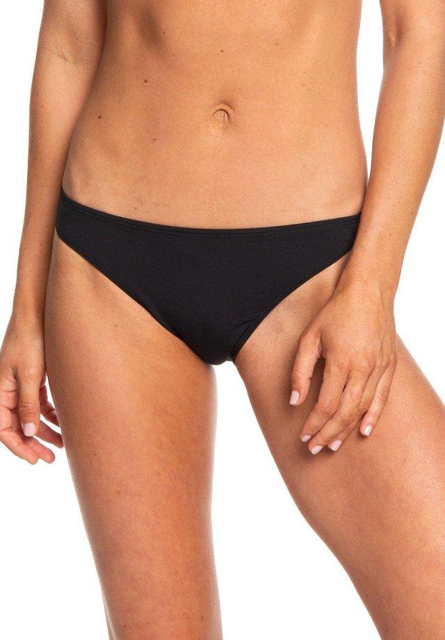 Bikini-Hose - true black