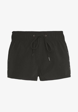 MOON - Swimming shorts - anthracite