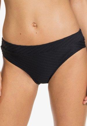 Bikinibroekje - anthracite