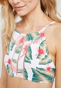 Roxy - Bikiniyläosa - bright white - 4