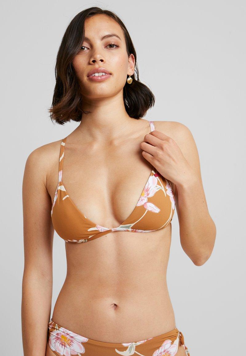 Roxy - Bikini top - chipmunk