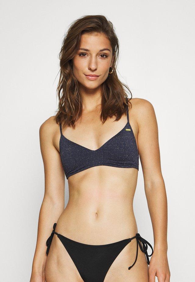 SEA - Bikini top - mood indigo