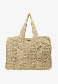 Roxy - UNDER THE PALMS J TOTE YEF0 - Borsa a mano - natural - 1