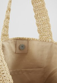 Roxy - UNDER THE PALMS J TOTE YEF0 - Borsa a mano - natural - 4