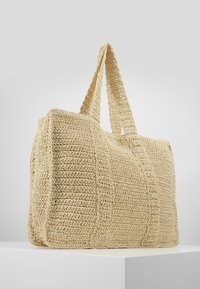 Roxy - UNDER THE PALMS J TOTE YEF0 - Borsa a mano - natural - 3