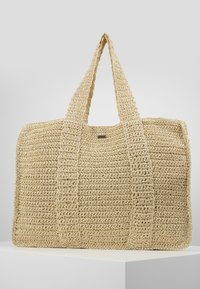 Roxy - UNDER THE PALMS J TOTE YEF0 - Borsa a mano - natural - 0
