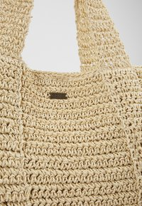 Roxy - UNDER THE PALMS J TOTE YEF0 - Borsa a mano - natural - 2