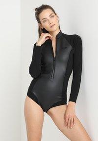 Roxy - Swimsuit - black - 1