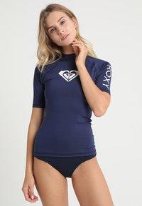 Roxy - WHOLEHEARTED - Bikinitopp - medieval blue - 0